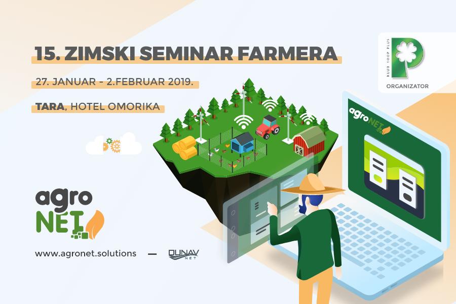 15th Farmers' Winter Seminar