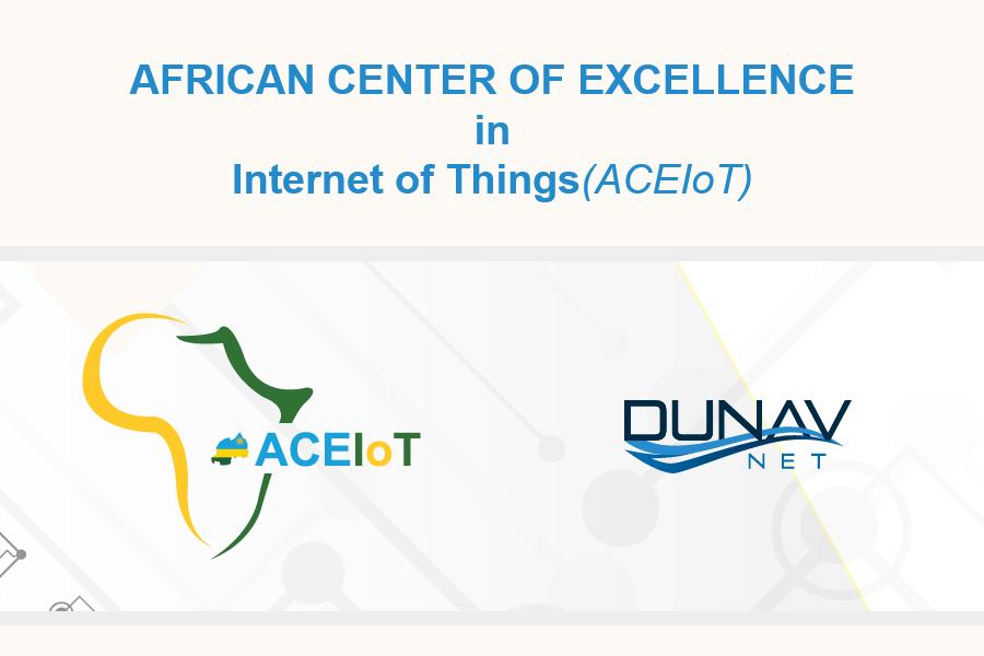 ACEIoT, Rwanda