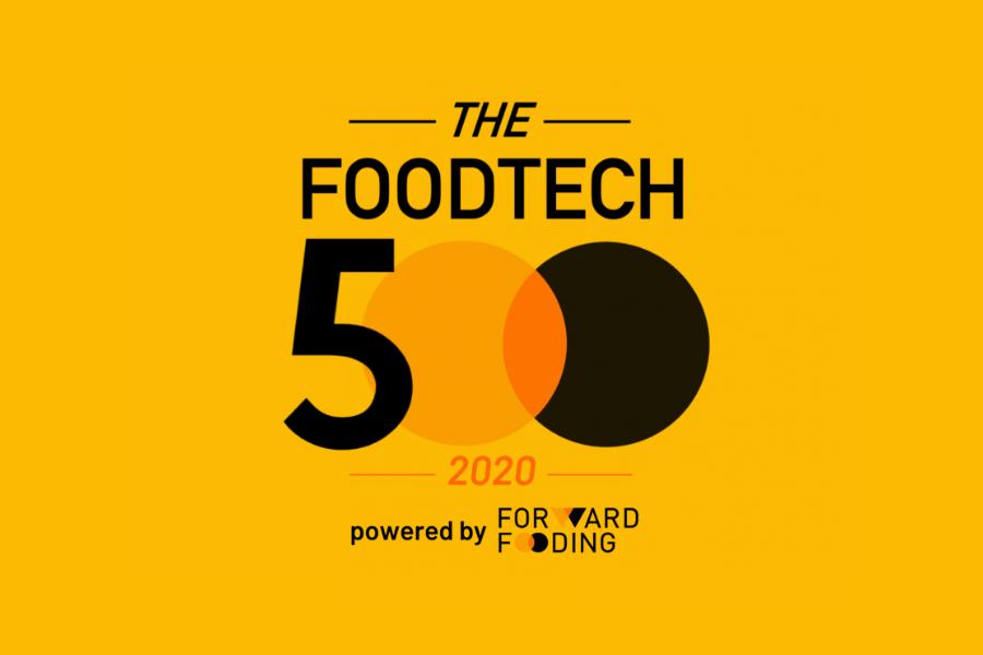 FoodTech500