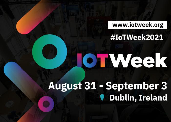 IoT Week 2021
