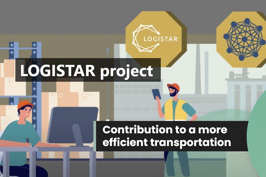 LOGISTAR project