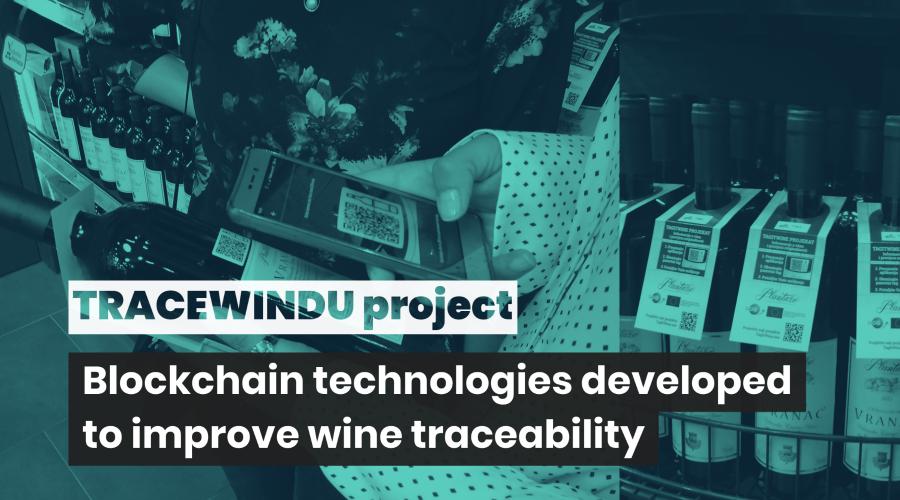 TRACEWINDU project