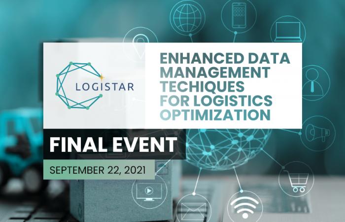 Logistar Final event